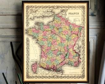 La Carte Blanche Lons