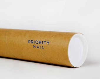 Priority mail  shipping - Special listing