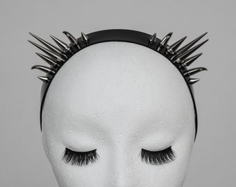 Thistle Headband