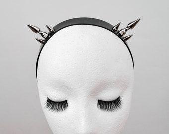 BULLET BABE Headband Black
