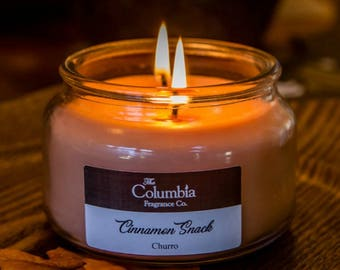 CANDLE Of The MONTH CLUB - 12 month membership