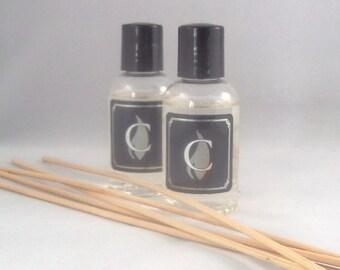 AMARETTO KISS (Cherry Almond) diffuser oil, 2 oz refill