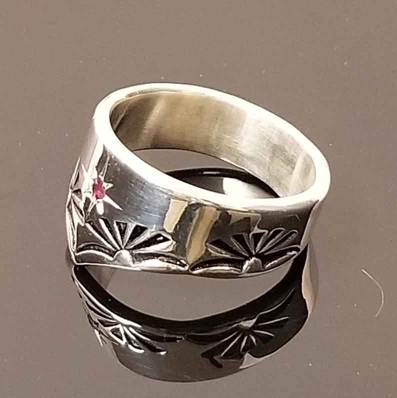 Goddress Ring