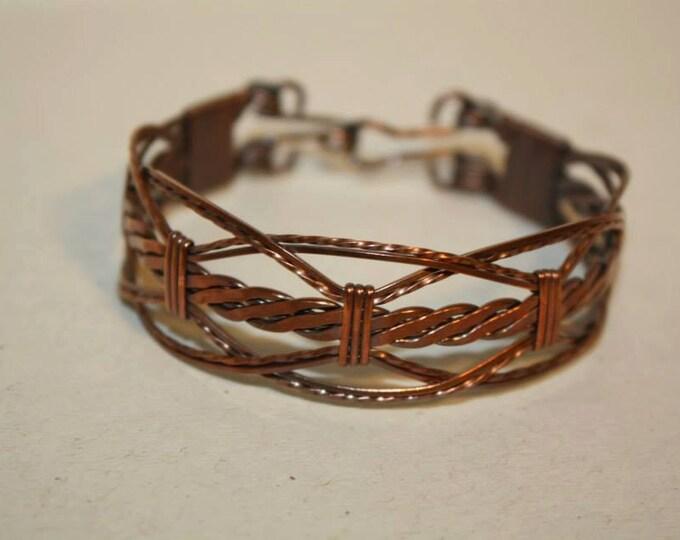 Copper Contessa