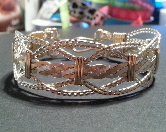 Sterling Silver, 14kt Gold, Gold Filled, Fashion Jewelry