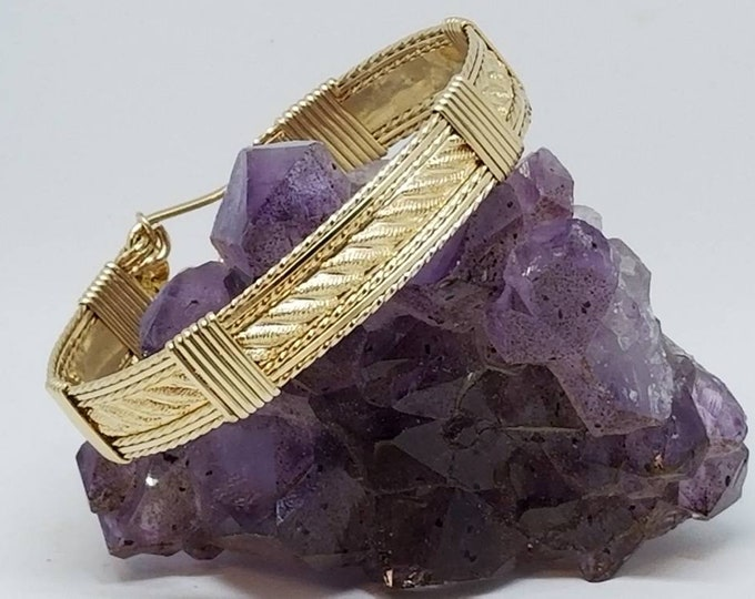 14kt Gold Filled Bracelet