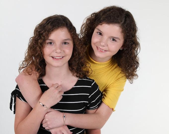 Sisters Bracelet, Friendship Bracelets