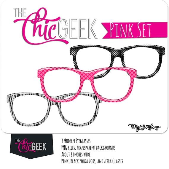 Nerd Glasses PNG Images, Free Transparent Nerd Glasses Download - KindPNG