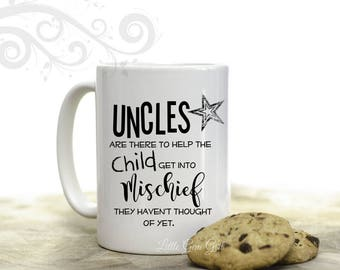uncle coffee mug funny uncle gift 15 ounce ceramic coffee cup gift for favorite uncle from niece nephew uncle quotes