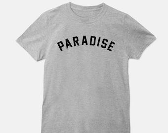 PARADISE Unisex Soft-style T-Shirt