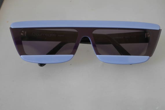 Courreges  sunglasses original 1960s