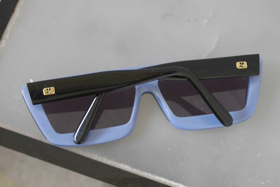 Courreges  sunglasses original 1960s - image 3