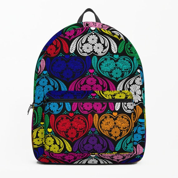 Mi Corazon Backpack