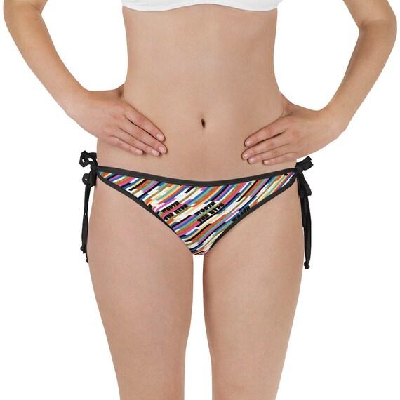Worth The Hype Reversible Bikini Bottom