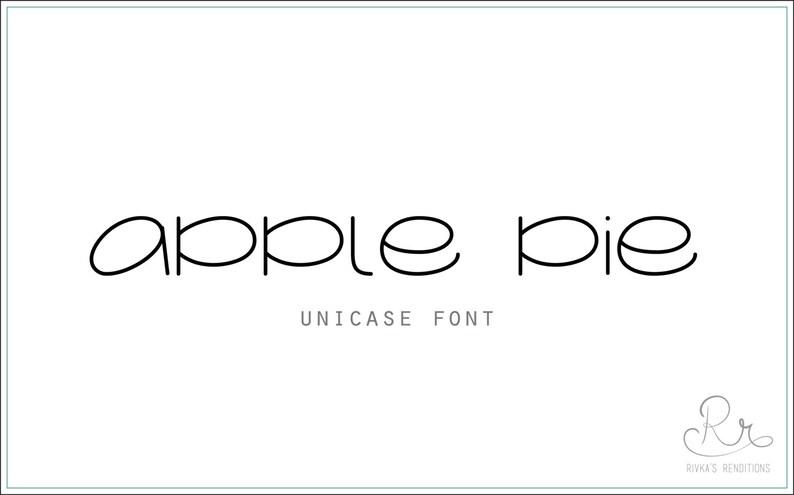 Apple Fonts Download
