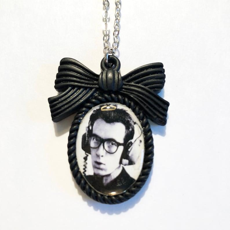 Radio Sweetheart Cameo  Elvis Costello  Miss Atomic Sample image 0