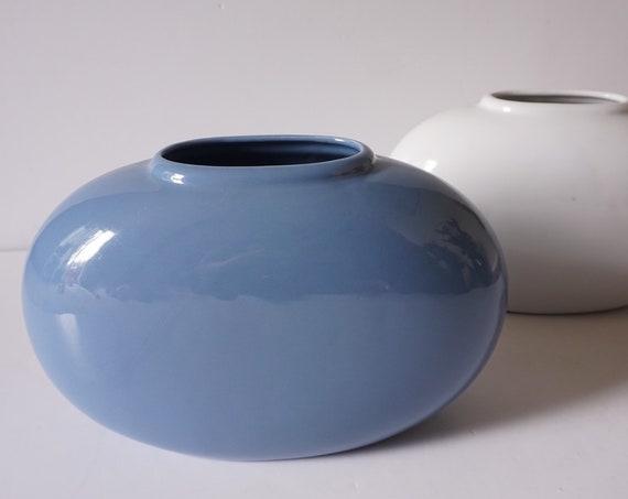 Large Wide Minimalistic Vase by Royal Haeger