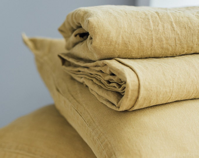 LINEN SHEETS and SETS