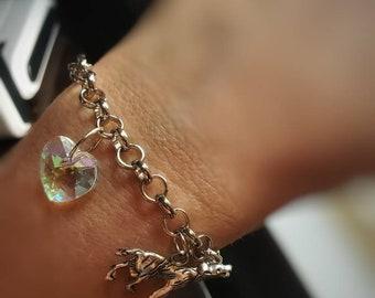 Bella's Twilight Bracelet