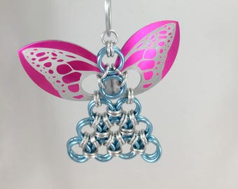 Chainmaille Ornaments