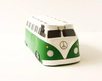 Volkswagen T1 Bus Bag VW Transporter Purse