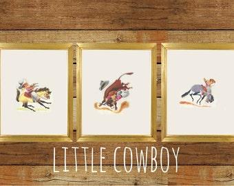 little cowboy (3) 8x10 printable