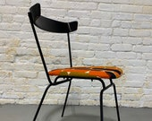 Mid Century MODERN Clifford PASCOE Side CHAIR