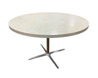 Vintage Formica Dining Table Etsy