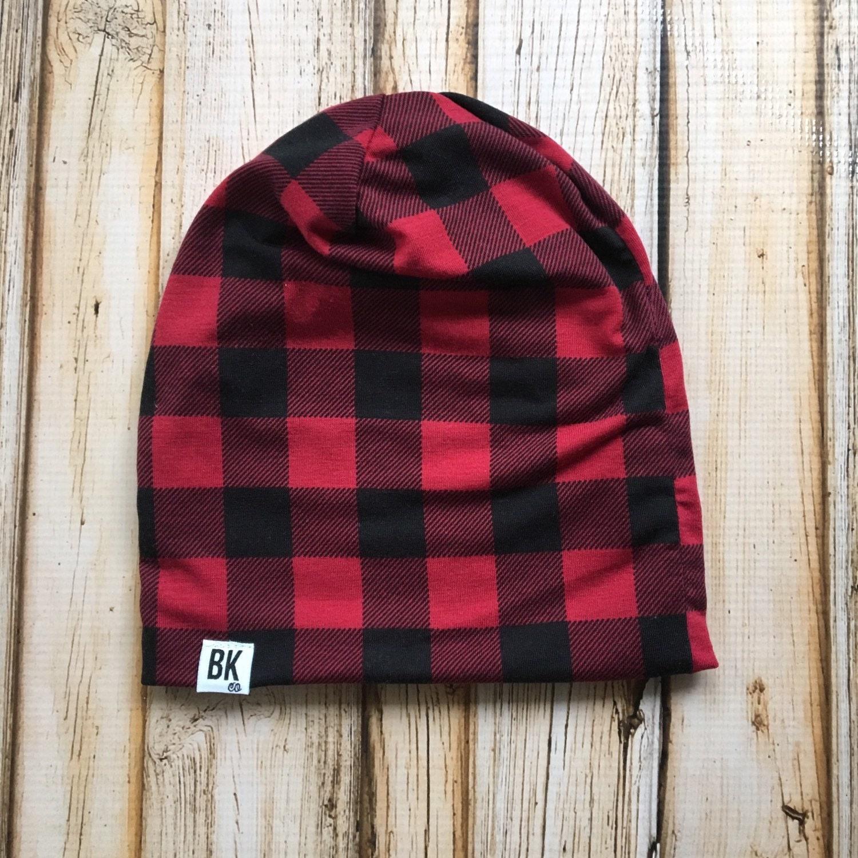The Lumberjack Slouch Beanie  Beanies   Slouchy beanie  Slouchy Hat   Hipster Baby  Baby Slouch Beanie  Baby Hat  Beanie  Toque e954b6104283