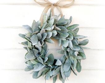 MINI Window Wreaths