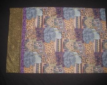 Pillowcase: Mosque