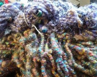 Icelandic Beaded Art Yarn 25 yds