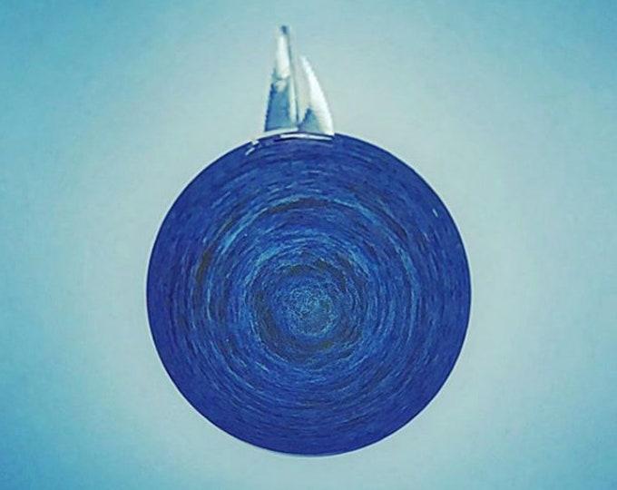 Sail Boat - 360 degrees