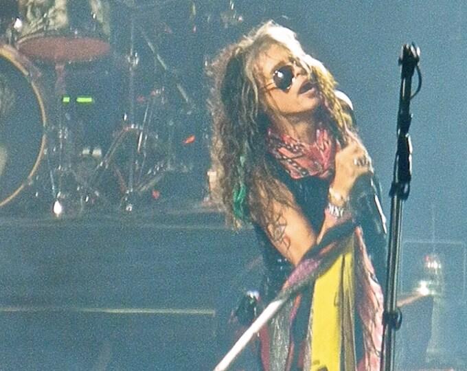 Steven Tyler ~ Aerosmith