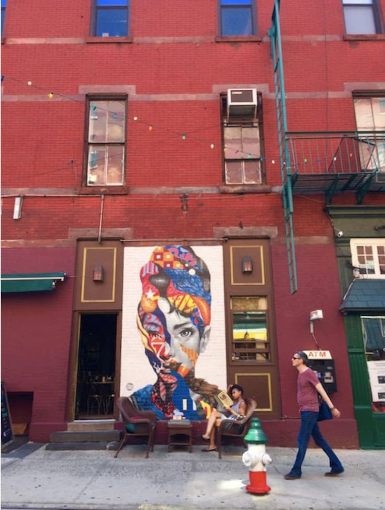 Little Italy NYC image 0