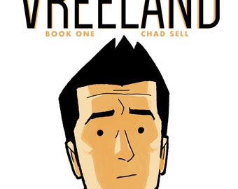 VREELAND, Book 1