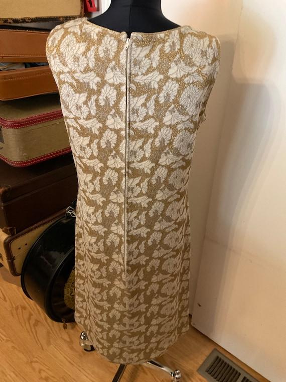 I Magnin Kimberly Knit Dress - image 4