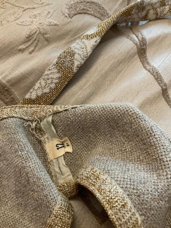 I Magnin Kimberly Knit Dress - image 6