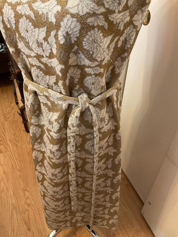 I Magnin Kimberly Knit Dress - image 7