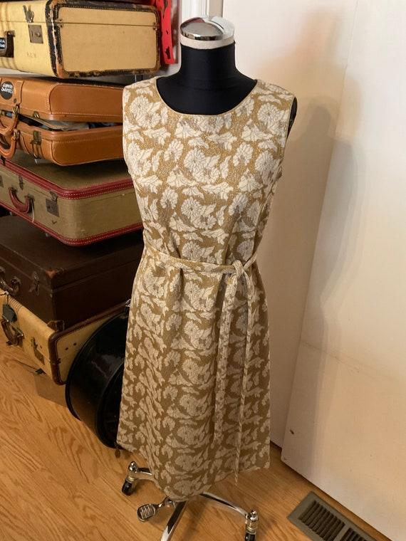I Magnin Kimberly Knit Dress - image 1