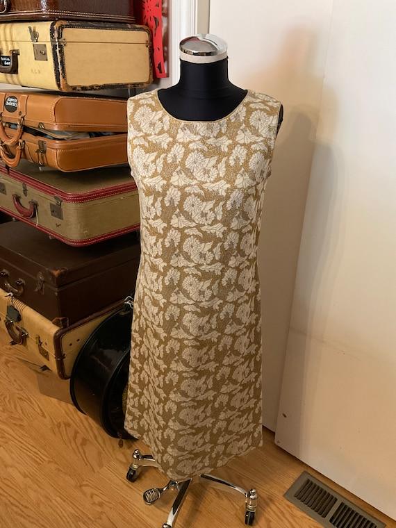 I Magnin Kimberly Knit Dress - image 3