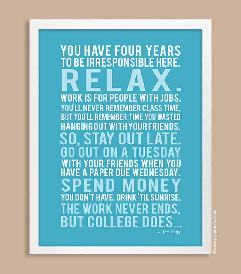 17a50e80029 Custom Quote Print Subway Art Poster Inspirational Quote
