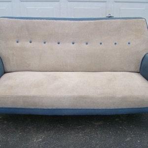 Vintage Sofa,couch,modern Sofa,mid Century Sofa,funky Style Sofa,sleek Sofa,mad  Men Style Sofa,shabby Chic Sofa,glamorous Sofa