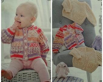 ae80b0f9b Modern baby knitting patterns