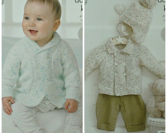 761f84fa7 Modern baby knitting patterns
