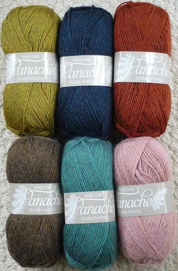 29289cc701b69 Womens Knitting Pattern K5017 Ladies EASY KNIT Long Sleeve