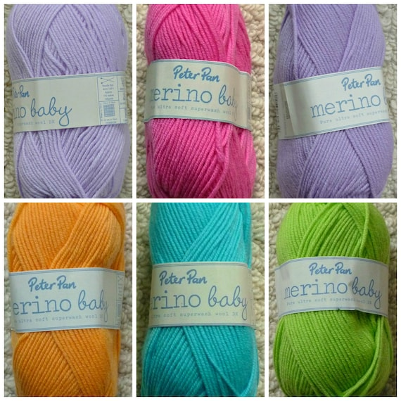 Wendy Love It Double Knitting Yarn//Wool 100 gram Ball 4 Colours to Choose from
