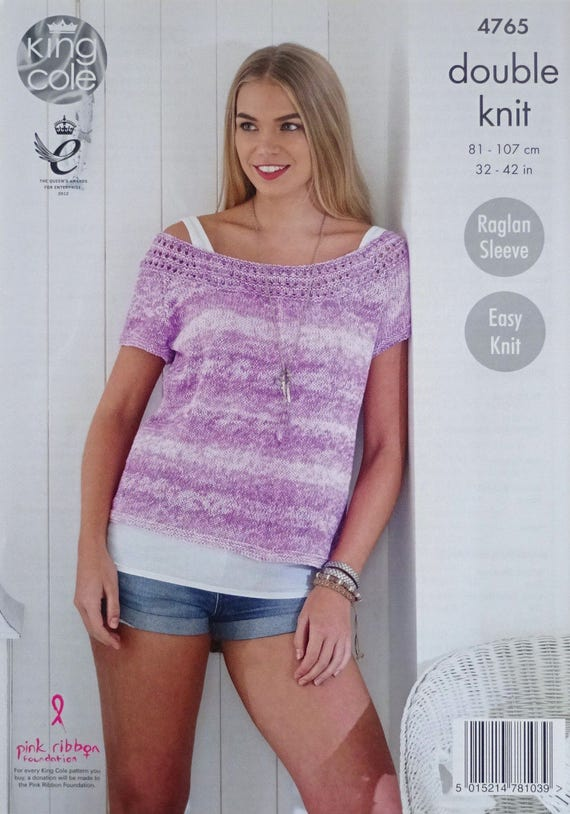 Ladieswomens Knittingpatterns4u