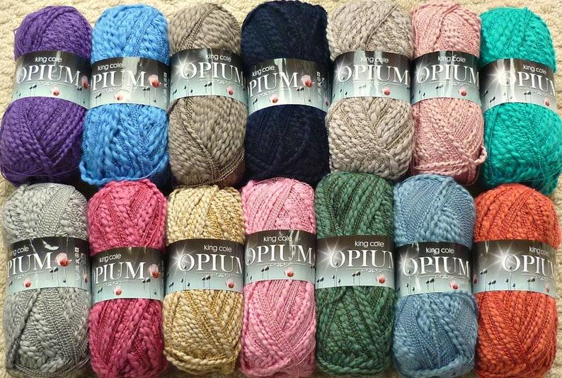 424ecbfc3 Womens Knitting Pattern K4468 Ladies Long Sleeve Cowl Neck | Etsy