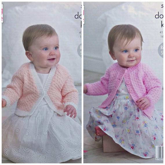 6cb07aceb Baby Patterns - KnittingPatterns4U